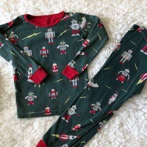 Hatley boys pajamas